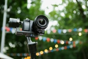 How To Set Up a Camera Stabilizer: Tips on Making The Most of Your Camera Stabilizer